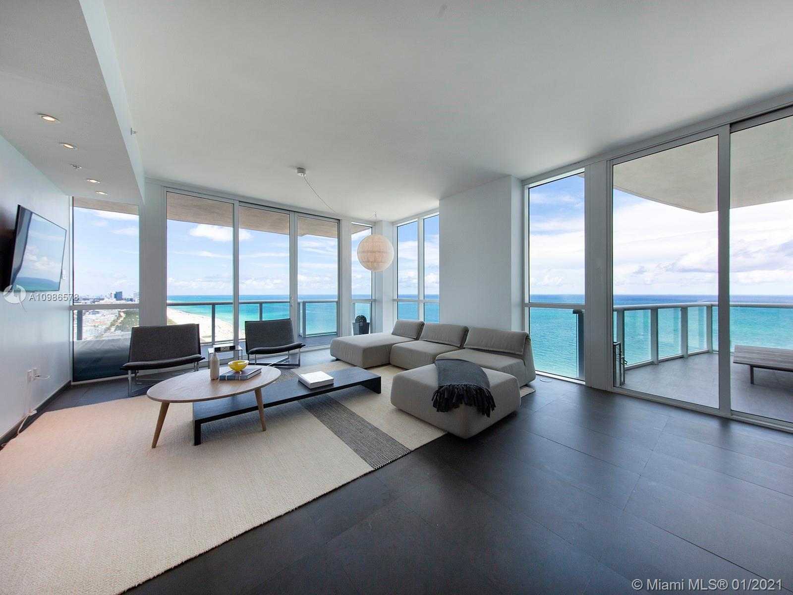 Continuum North #3401 - 50 S Pointe Dr #3401, Miami Beach, FL 33139