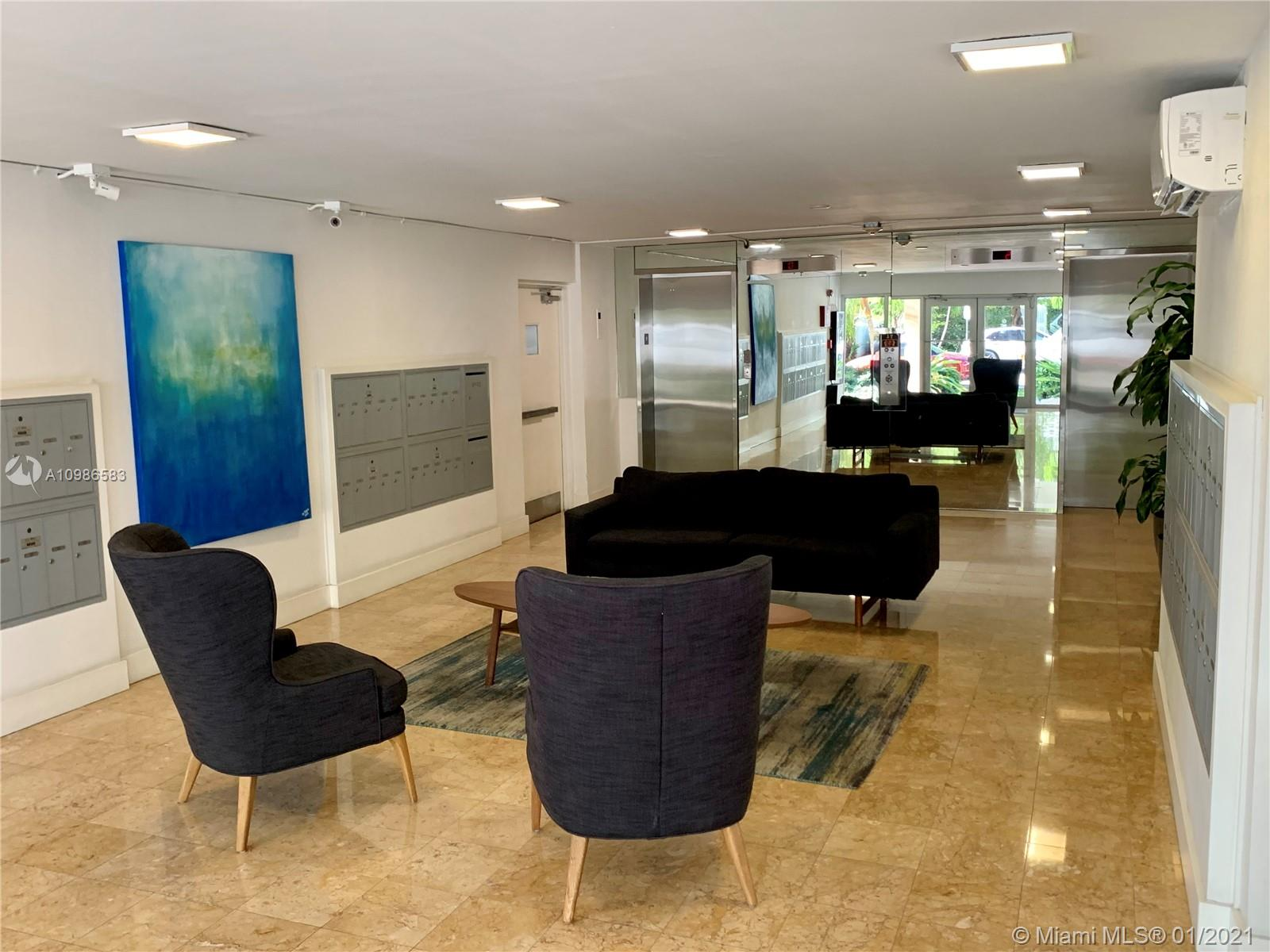 1750 James Ave # 5A, Miami Beach, Florida 33139, 1 Bedroom Bedrooms, ,2 BathroomsBathrooms,Residential,For Sale,1750 James Ave # 5A,A10986583