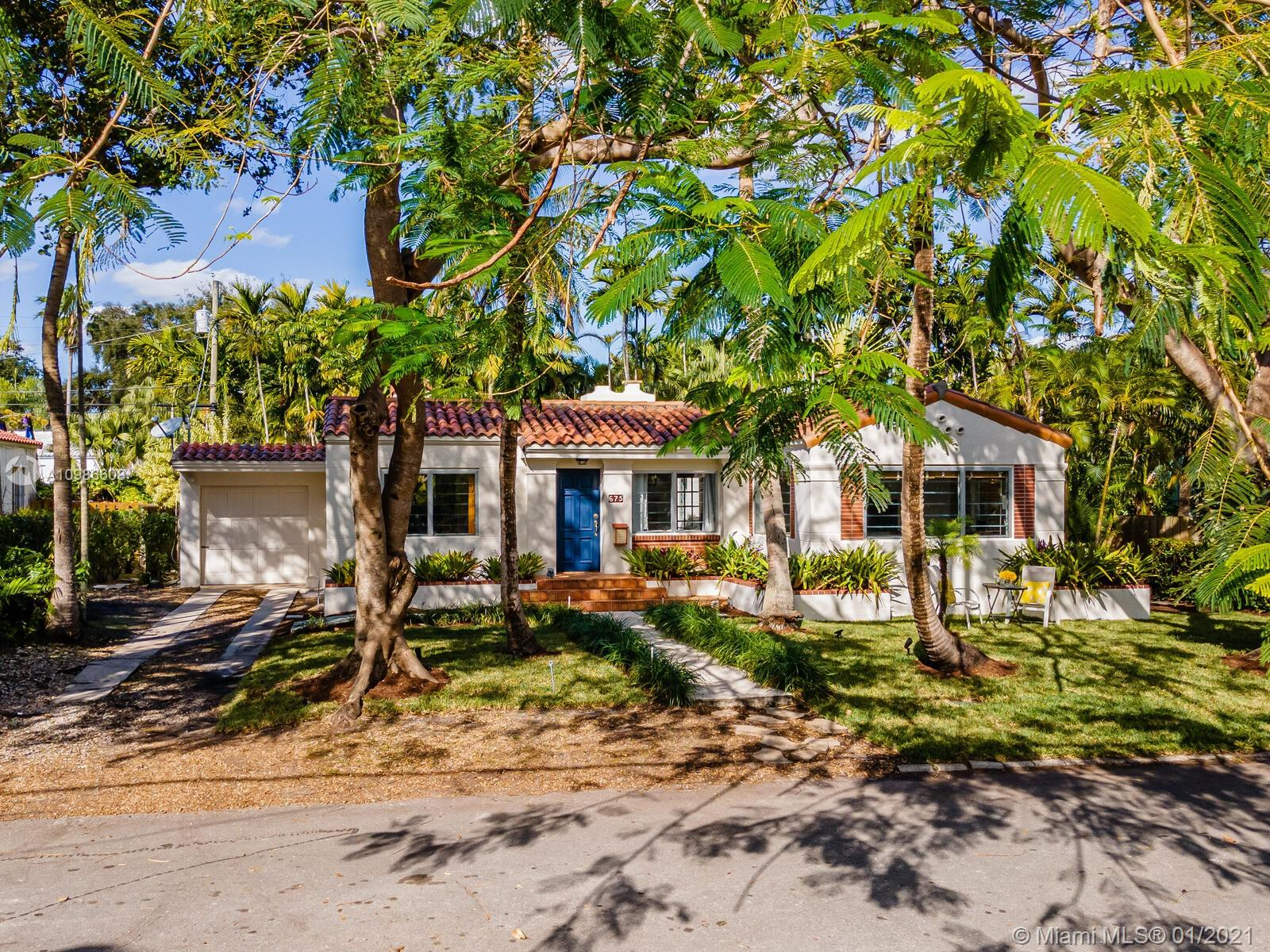 675 NE 71st St, Miami, Florida 33138, 2 Bedrooms Bedrooms, ,1 BathroomBathrooms,Residential,For Sale,675 NE 71st St,A10986608