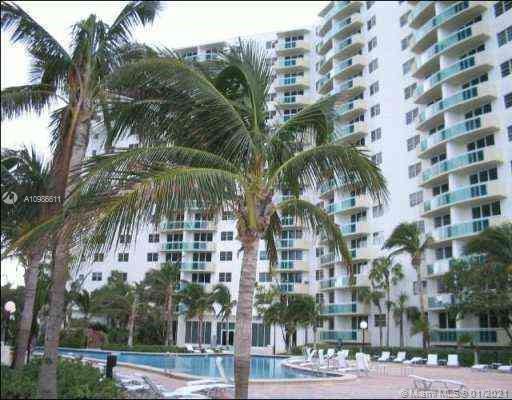Residences on Hollywood East Tower #1633 - 3001 S Ocean Dr #1633, Hollywood, FL 33019