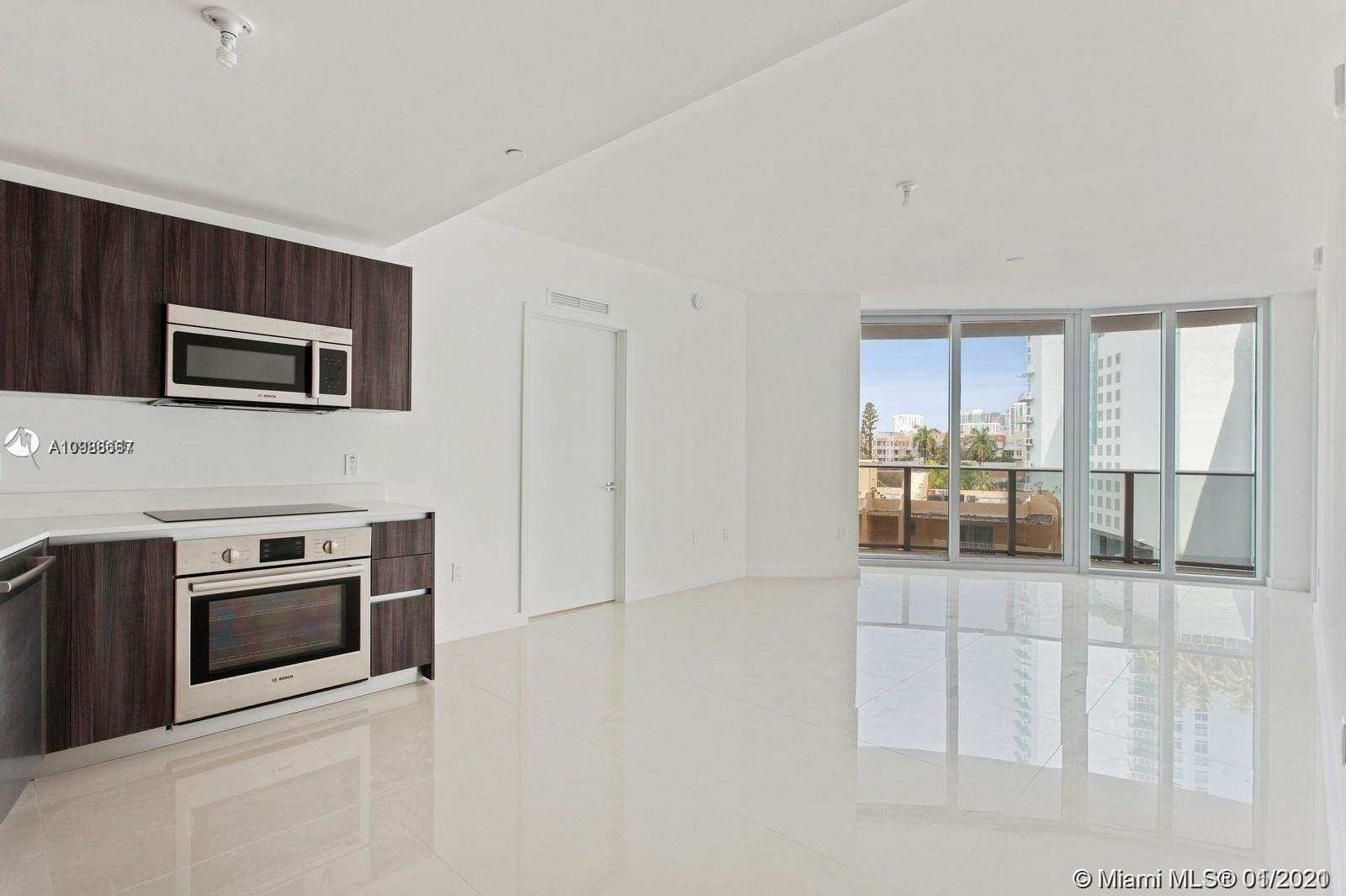 Aria on the Bay #901 - 488 NE 18TH St #901, Miami, FL 33132