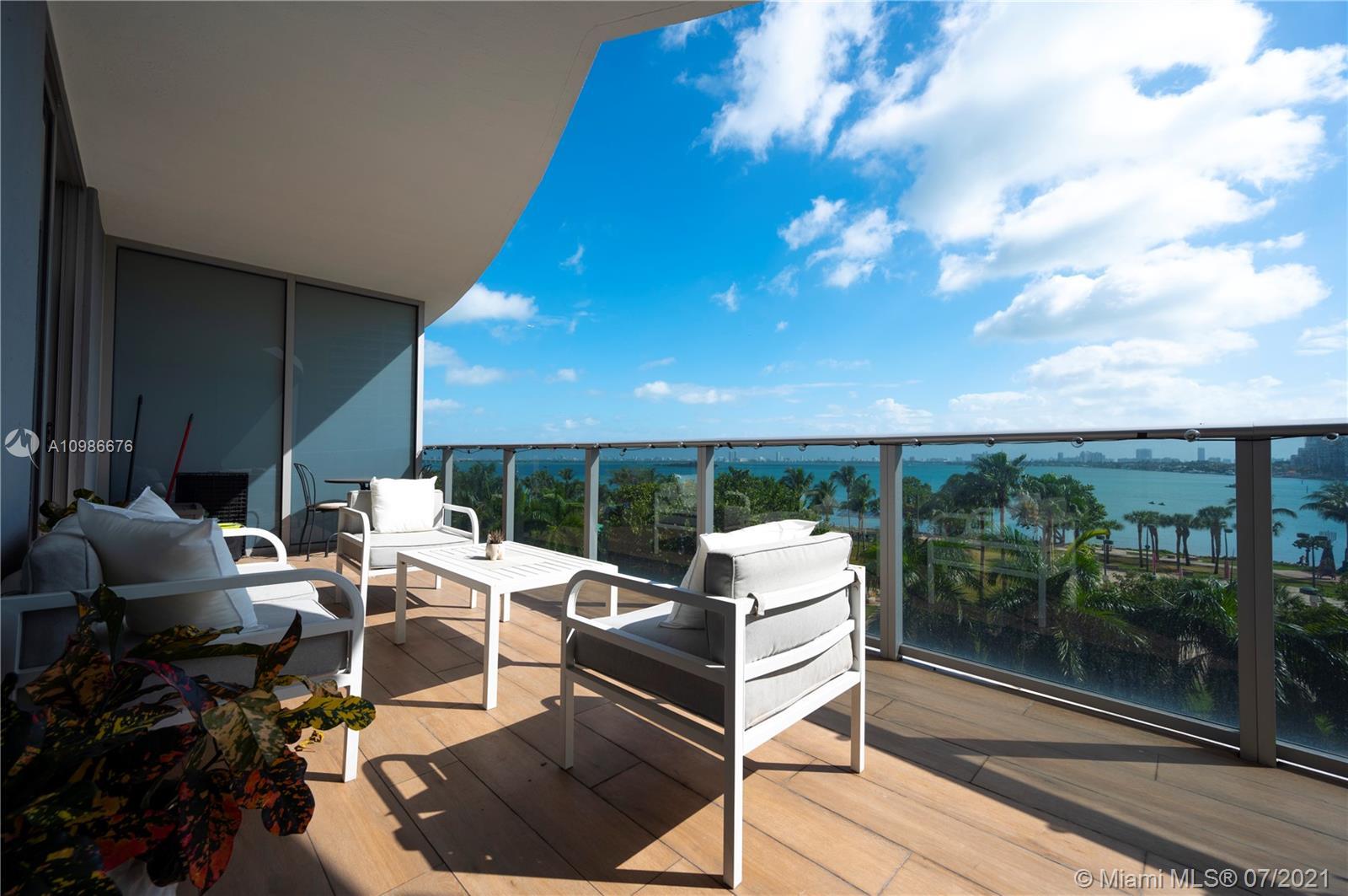 Aria on the Bay #404 - 488 NE 18th St #404, Miami, FL 33132