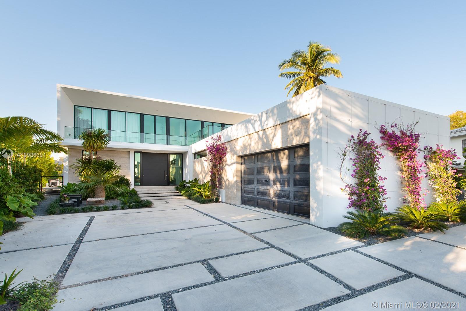 Sunset Lake #* - 3166 N Bay Rd #*, Miami Beach, FL 33140