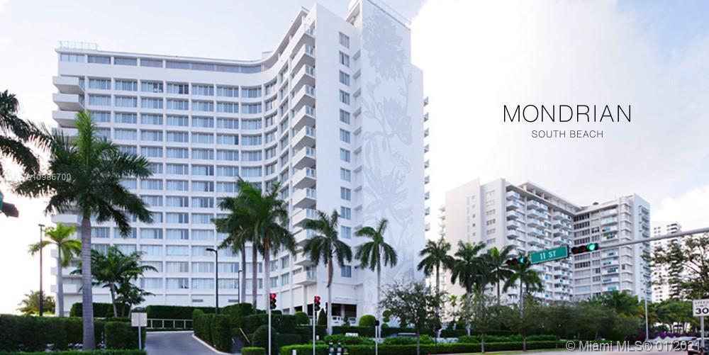 Mondrian South Beach #307 photo20