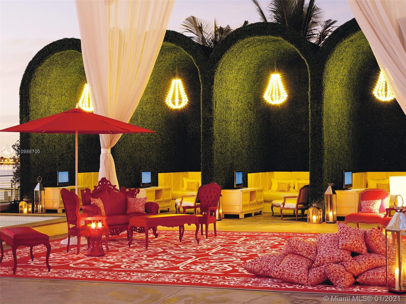 Mondrian South Beach #307 photo15