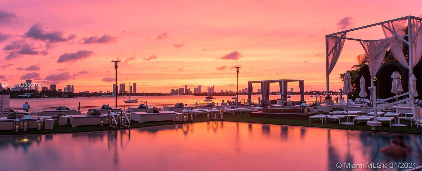 Mondrian South Beach #307 photo21
