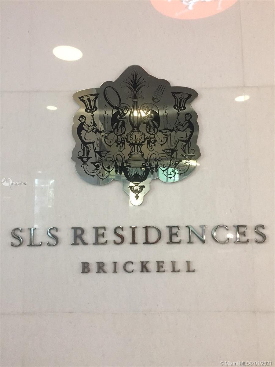 SLS Brickell #3008 photo03