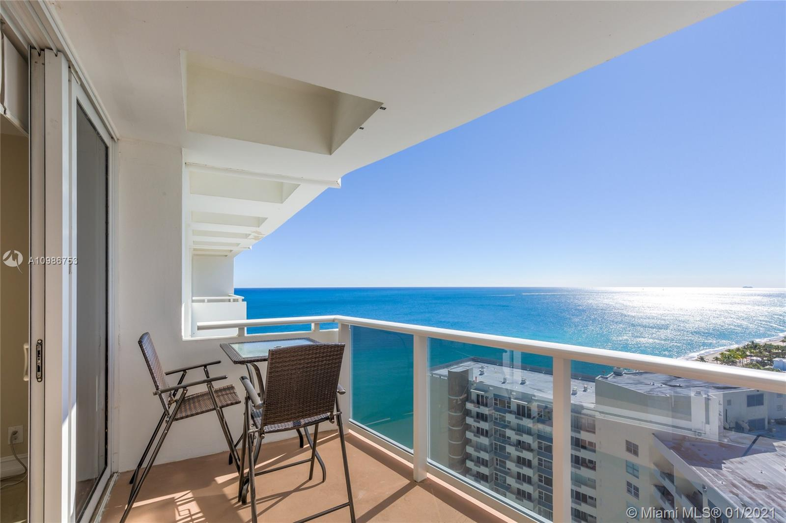 Parker Tower #PH1 - 3140 S Ocean Dr #PH1, Hallandale Beach, FL 33009