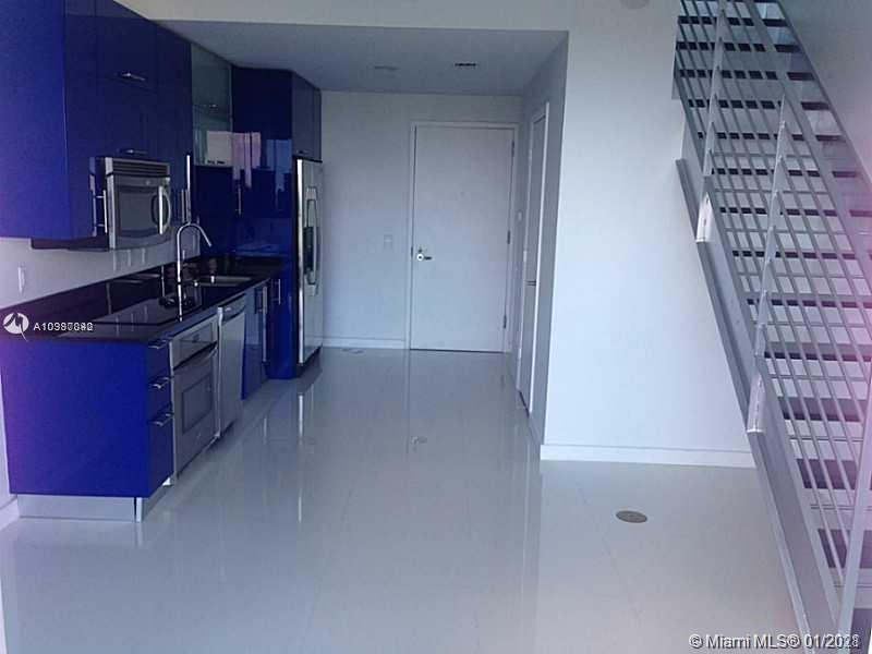 Infinity at Brickell #2603 - 60 SW 13th St #2603, Miami, FL 33130