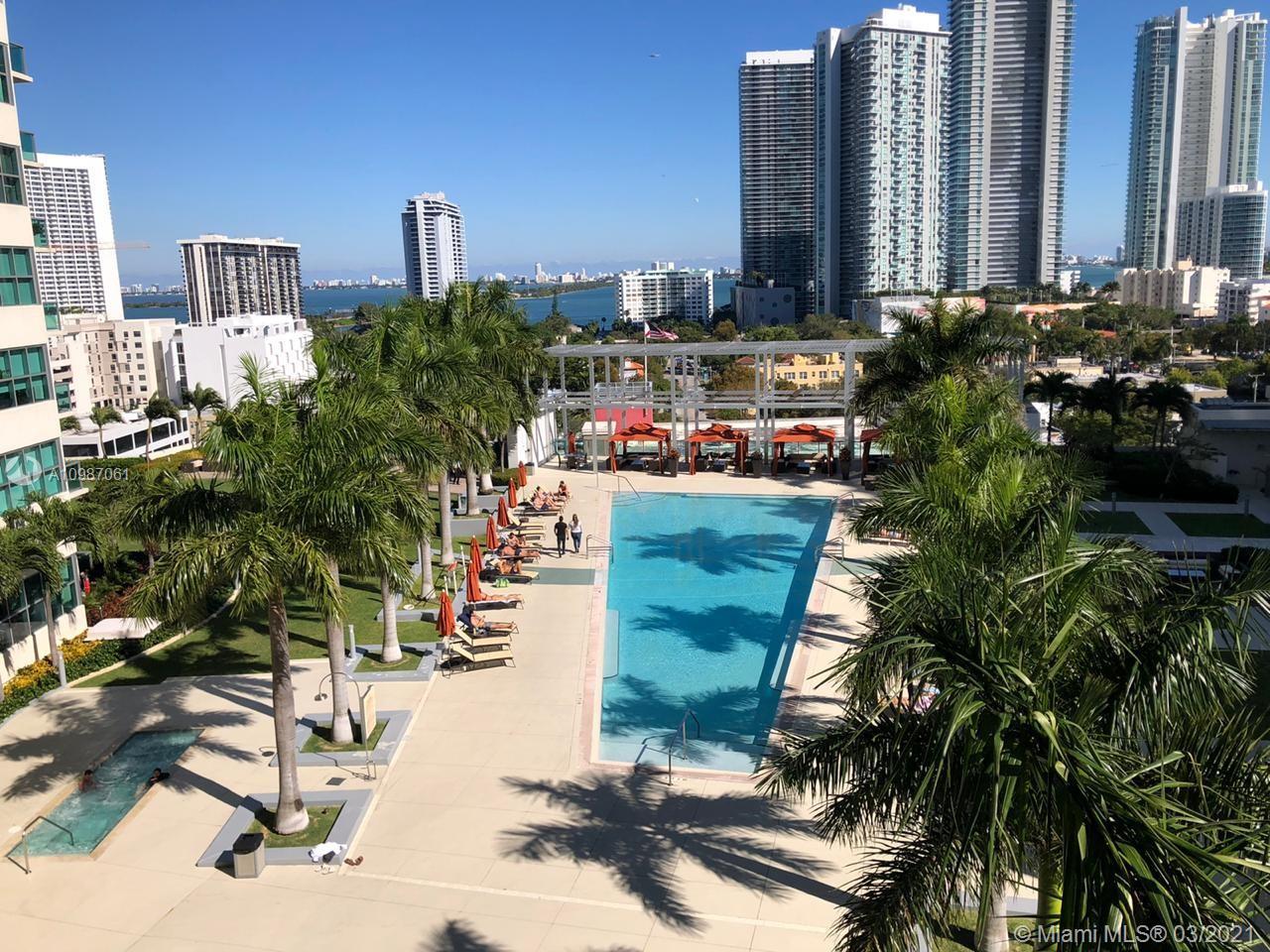 4 Midtown #H1004 - 3301 NE 1st Ave #H1004, Miami, FL 33137