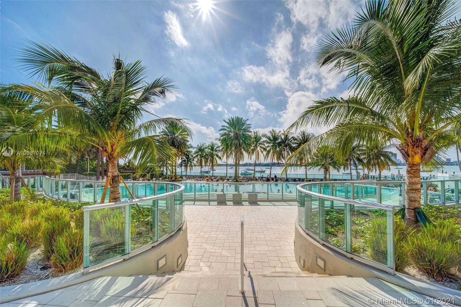 Flamingo South Beach #M-1018 - 1500 Bay Rd #M-1018, Miami Beach, FL 33139