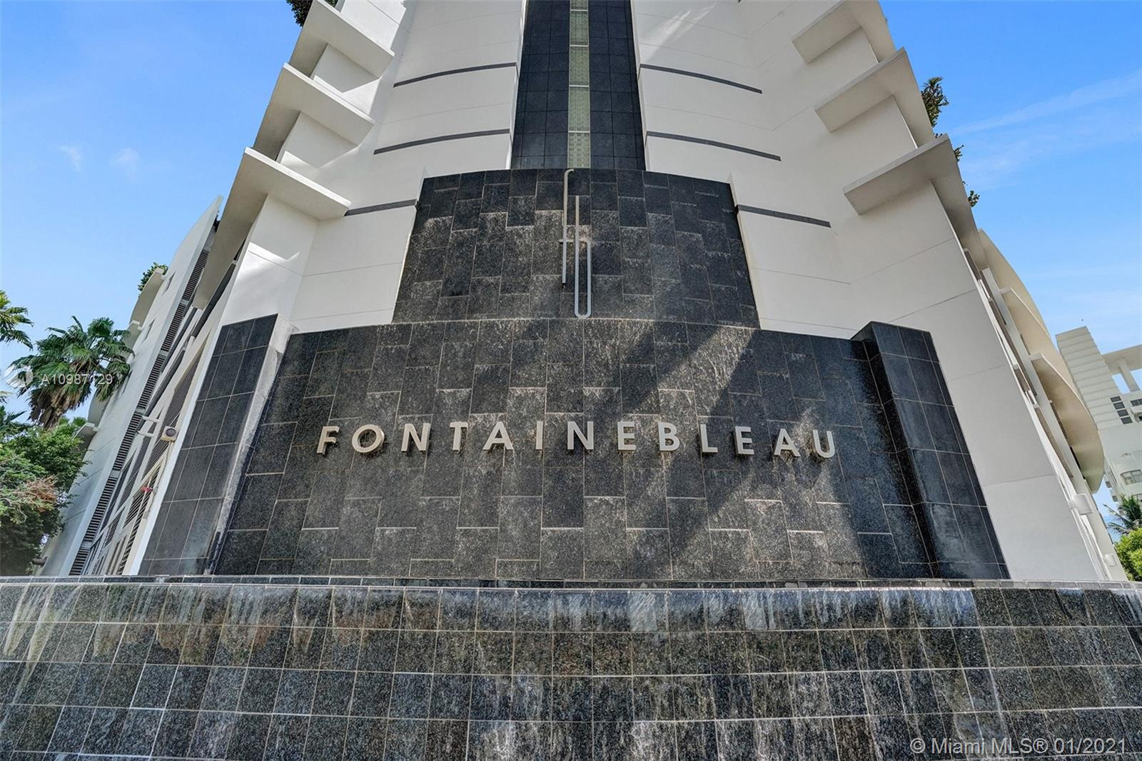 Fontainebleau Sorrento #401 photo30