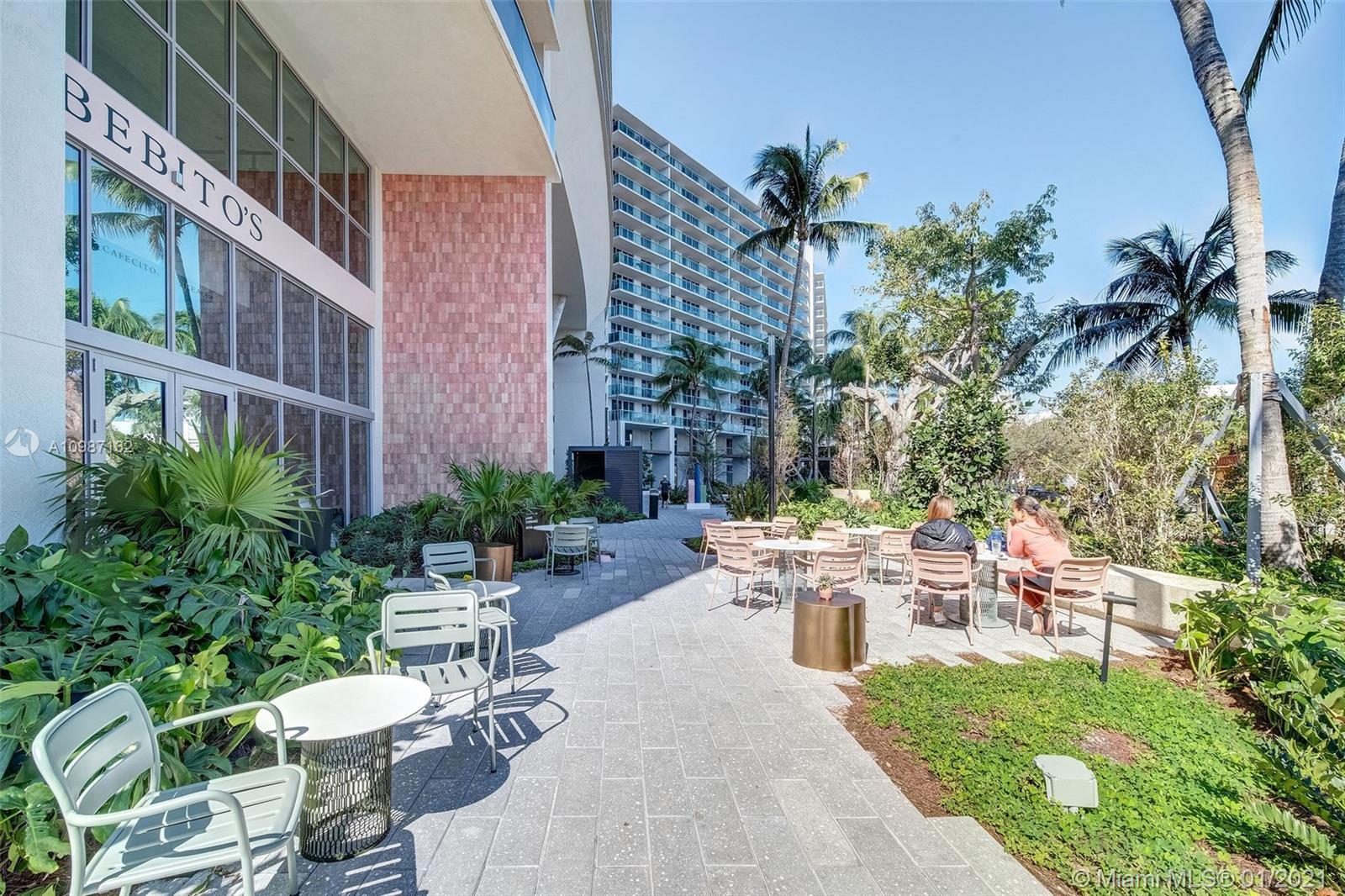 Flamingo South Beach #S-372 - 1500 Bay Rd #S-372, Miami Beach, FL 33139