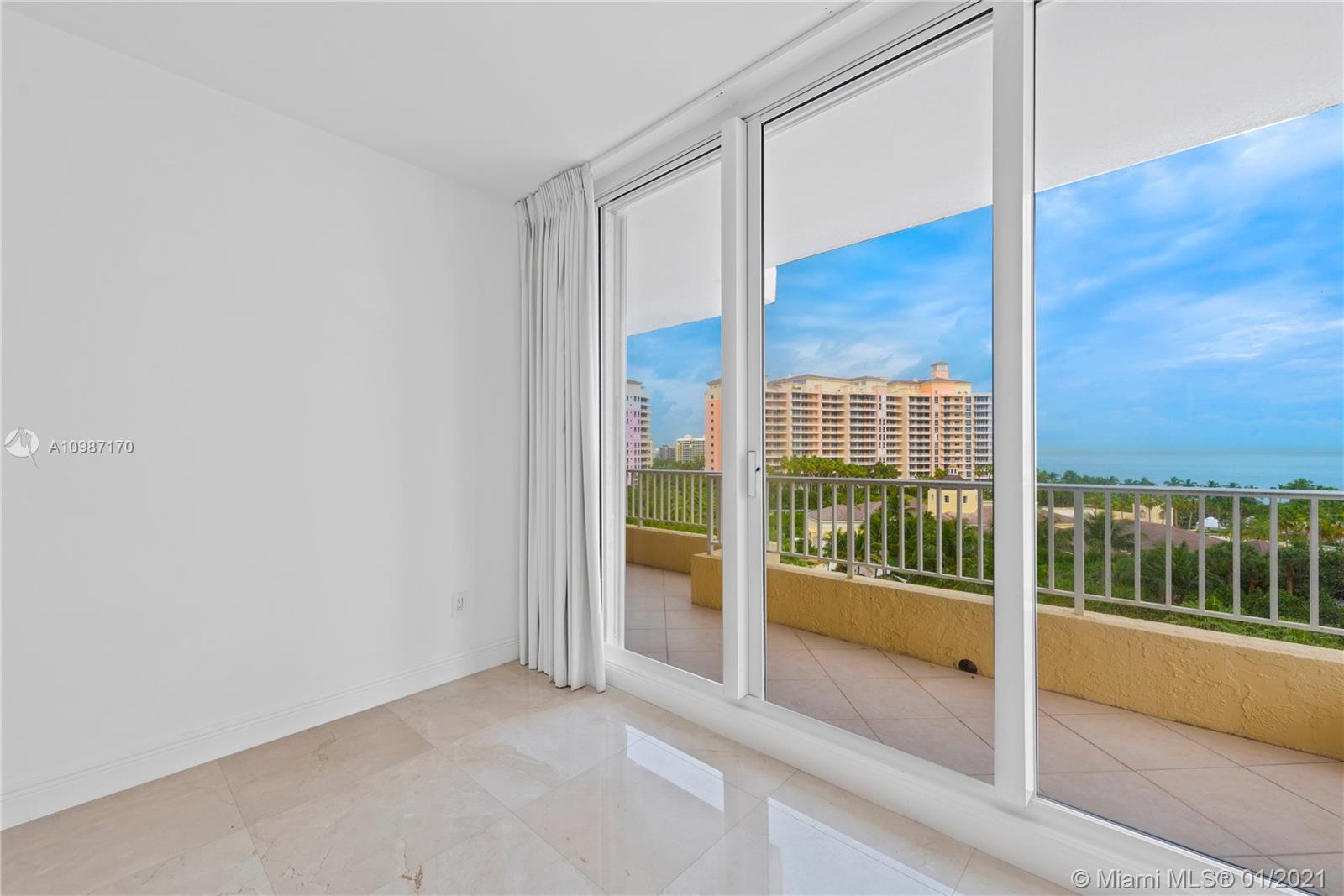 789 Crandon Blvd # 801, Key Biscayne, Florida 33149, 3 Bedrooms Bedrooms, ,4 BathroomsBathrooms,Residential,For Sale,789 Crandon Blvd # 801,A10987170