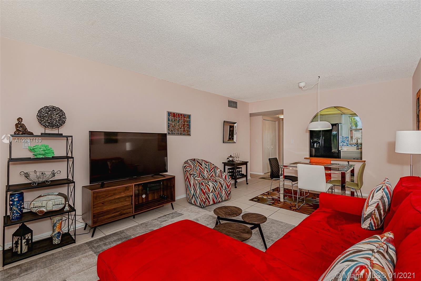 3091 E Sunrise Lakes Dr # 308, Sunrise, Florida 33322, 1 Bedroom Bedrooms, ,1 BathroomBathrooms,Residential,For Sale,3091 E Sunrise Lakes Dr # 308,A10987189