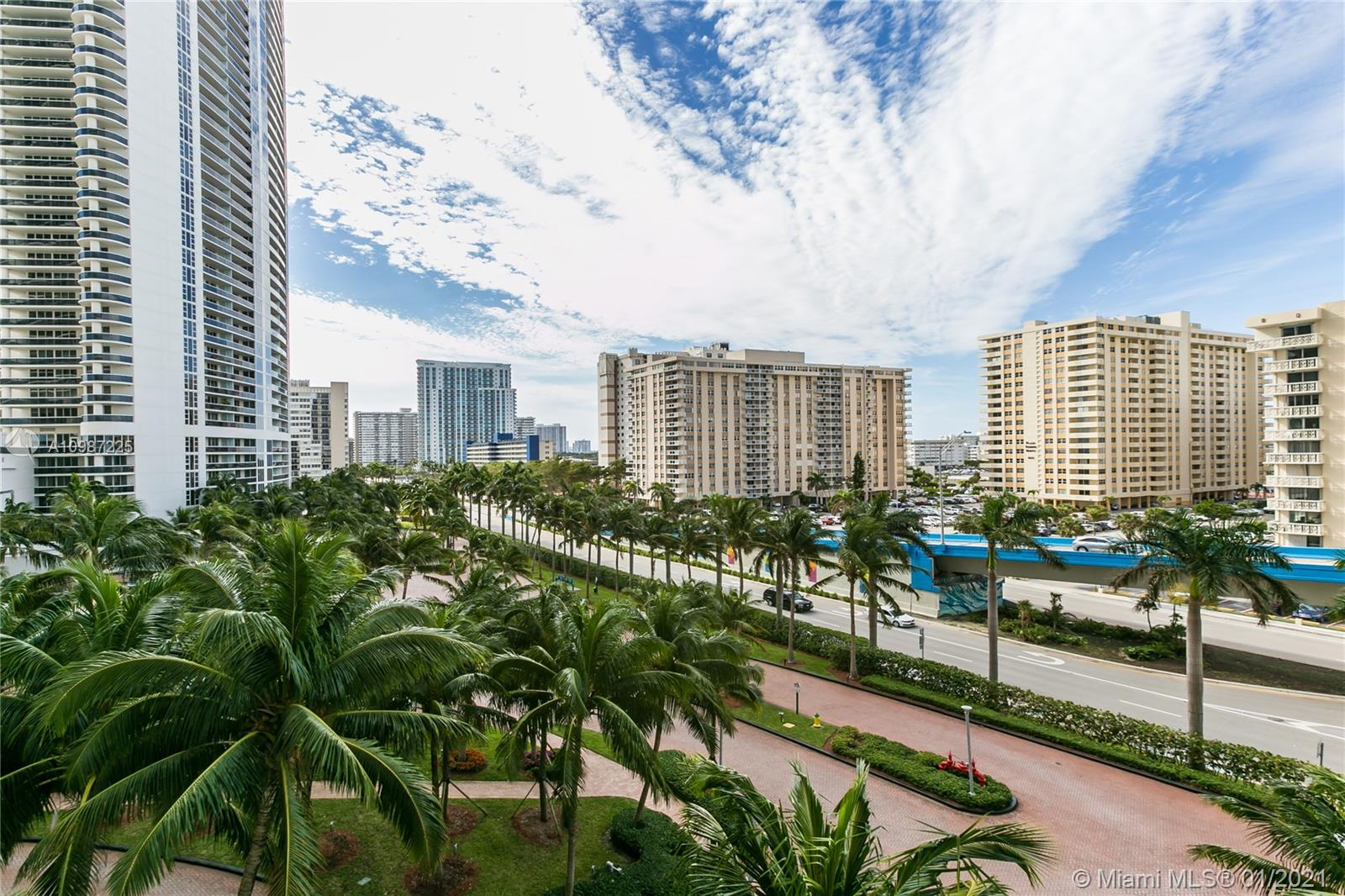 Beach Club III #607 - 1800 S Ocean Dr #607, Hallandale Beach, FL 33009