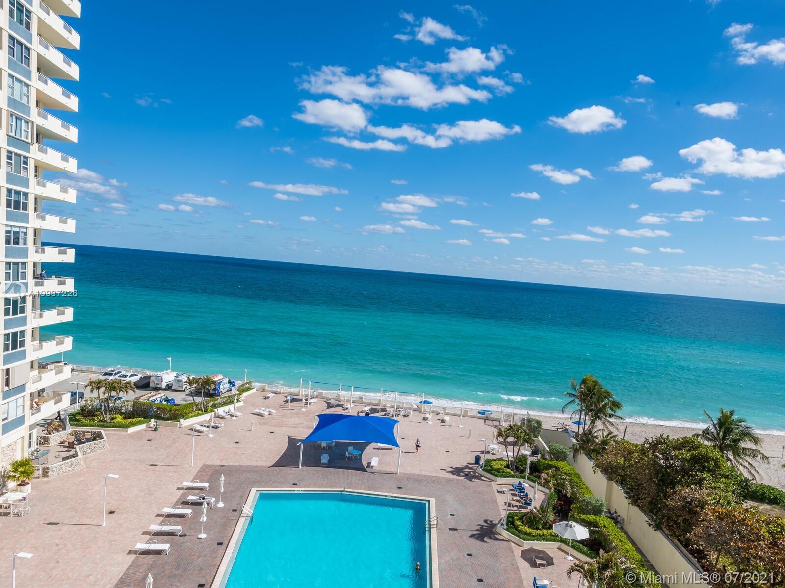 Parker Dorado #715 - 3180 S Ocean Dr #715, Hallandale Beach, FL 33009