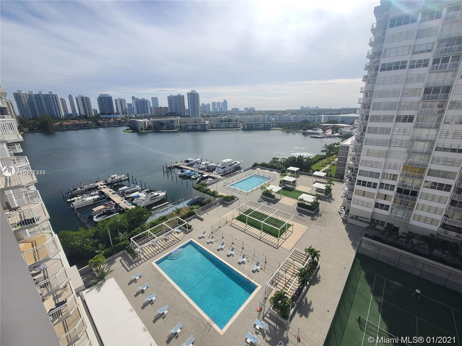 18061 Biscayne Blvd #1203 photo027