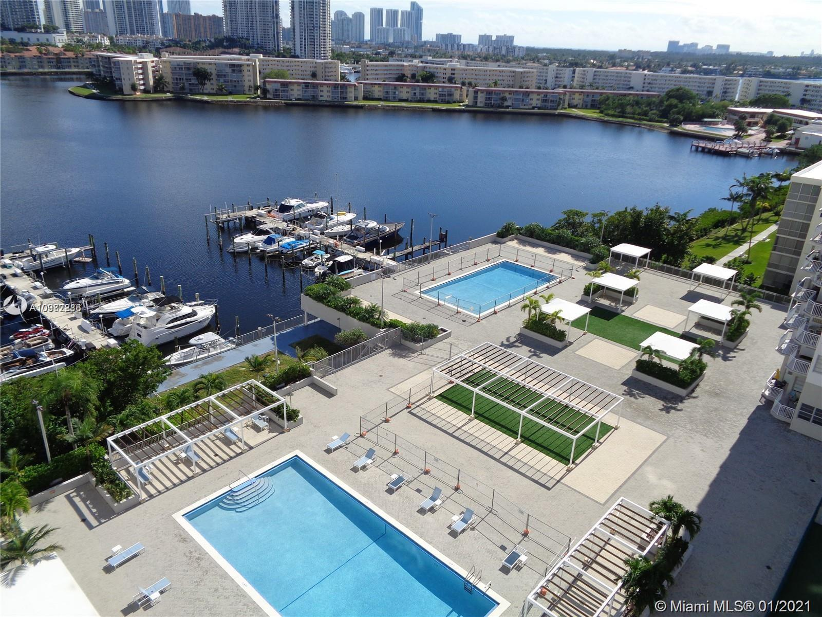 18061 Biscayne Blvd #1203 photo06