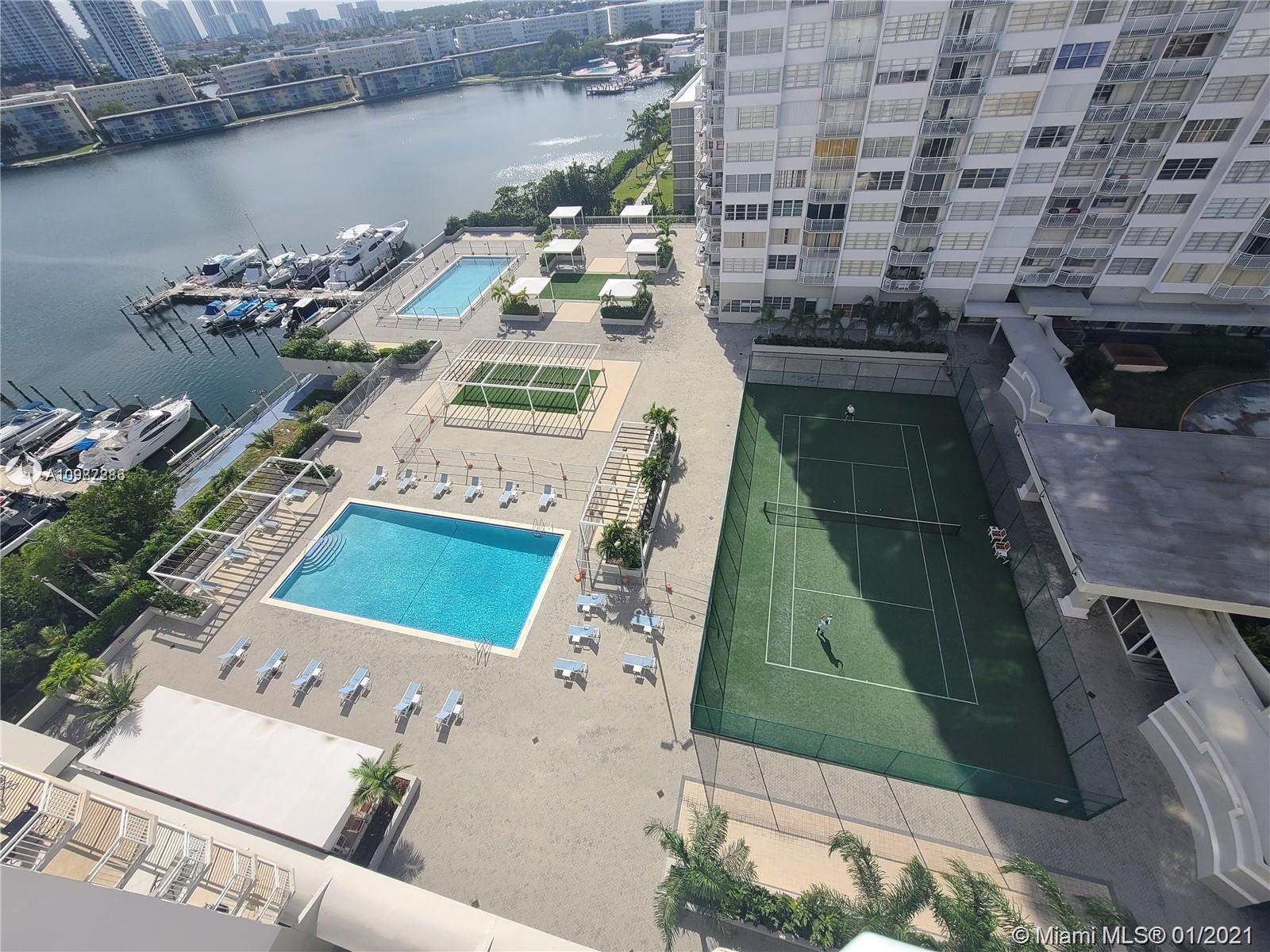 18061 Biscayne Blvd #1203 photo046