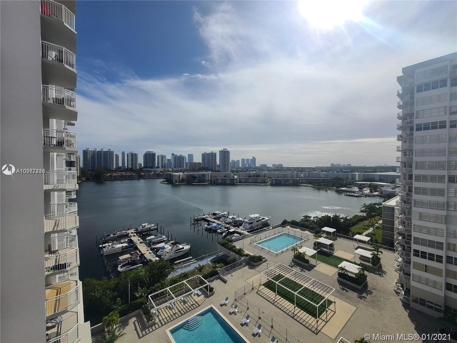 18061 Biscayne Blvd #1203 photo09