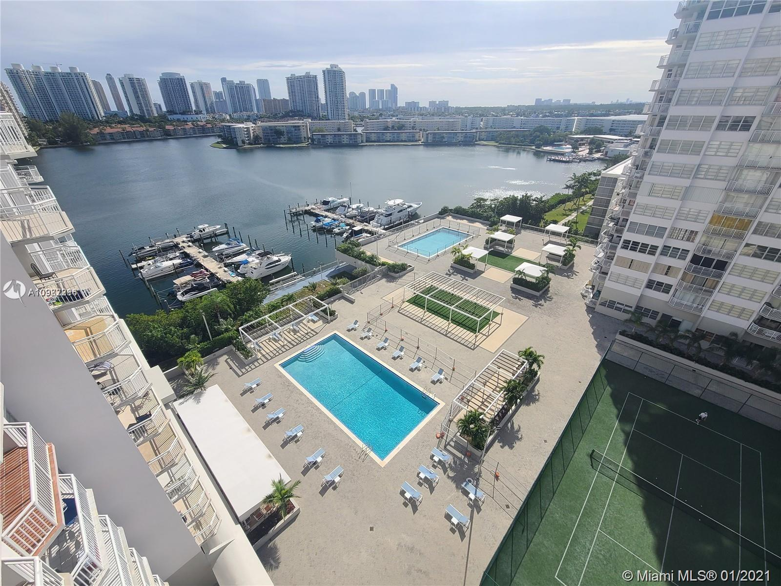 18061 Biscayne Blvd #1203 photo045
