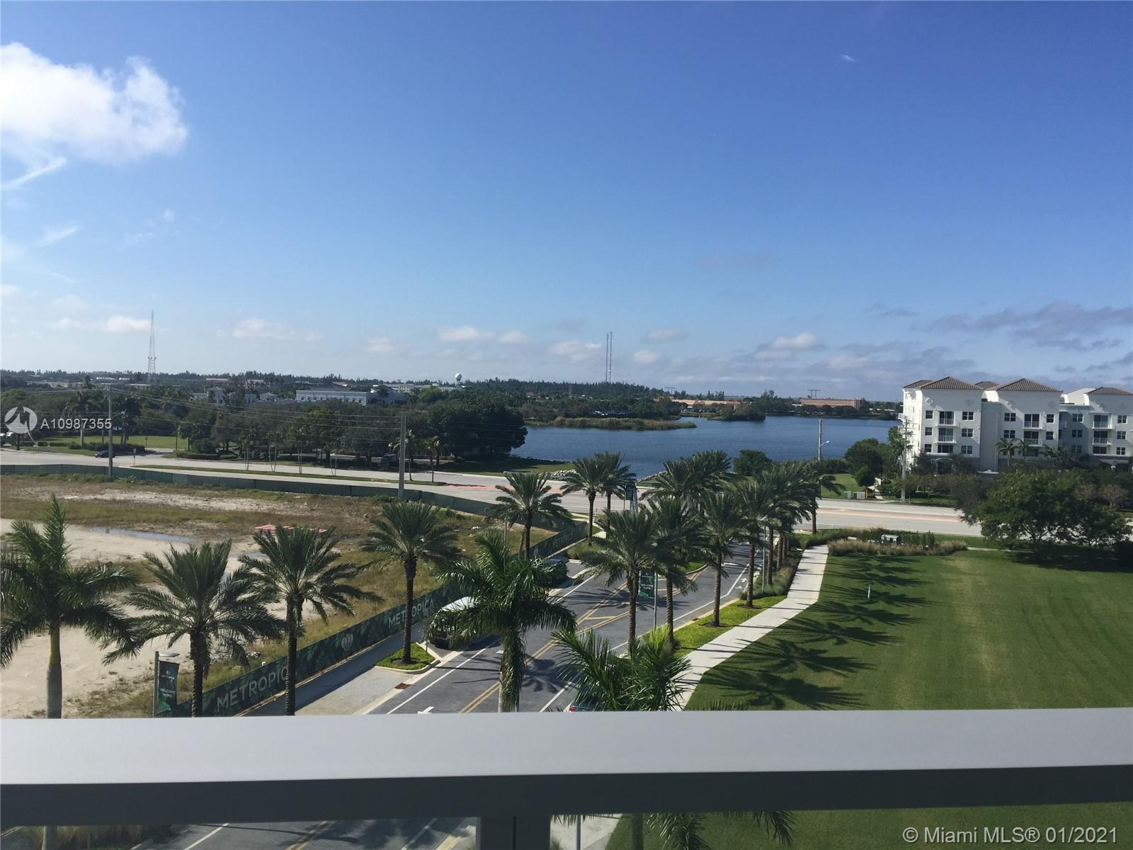 Metropica One #504 - 2000 Metropica Way #504, Sunrise, FL 33323