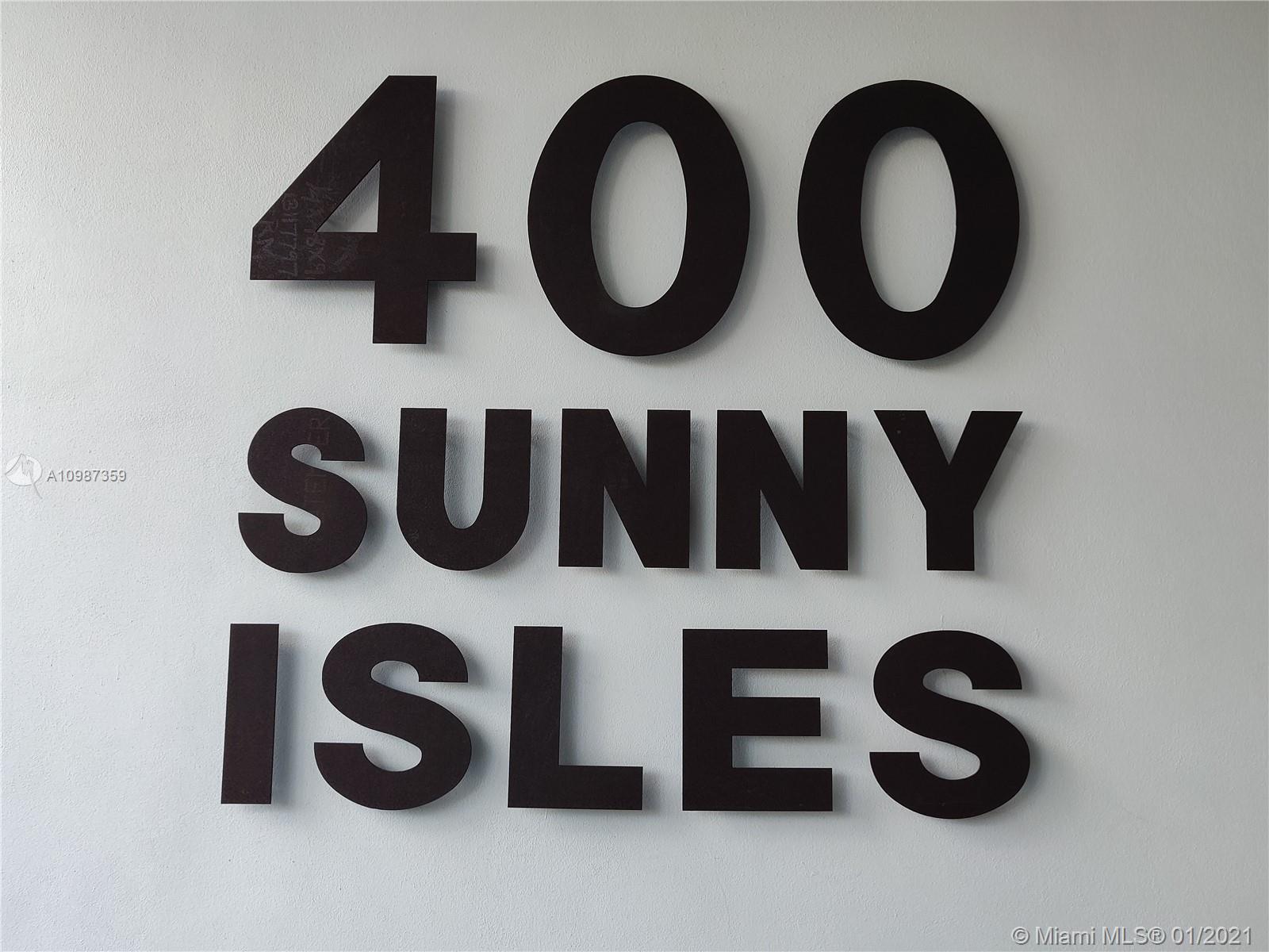 400 Sunny Isles #1506 photo02