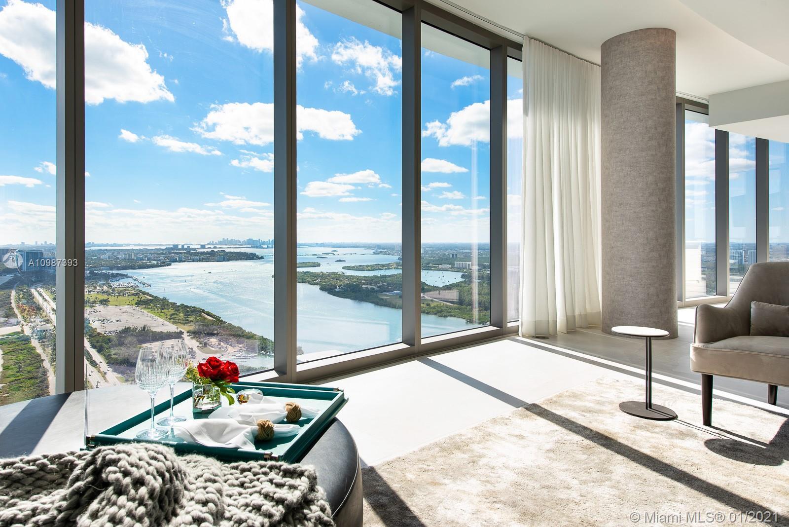 Ritz Carlton Residences #4305 photo10