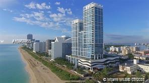 Carillon North Tower #1810 - 6899 Collins Ave #1810, Miami Beach, FL 33141