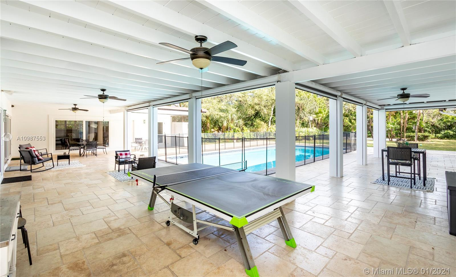 12085 SW 65th Ave, Pinecrest, Florida 33156, 5 Bedrooms Bedrooms, ,4 BathroomsBathrooms,Residential,For Sale,12085 SW 65th Ave,A10987553