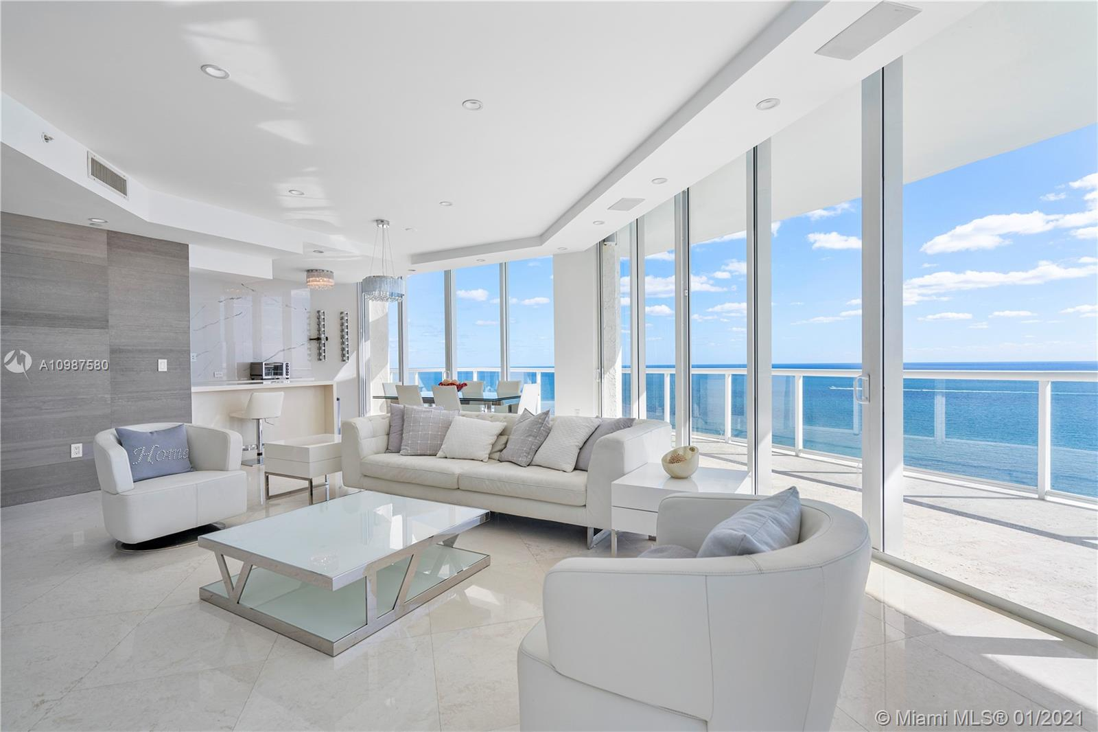 18671 Collins Ave, Sunny Isles Beach, Florida 33160, 4 Bedrooms Bedrooms, ,5 BathroomsBathrooms,Residential,For Sale,18671 Collins Ave,A10987580