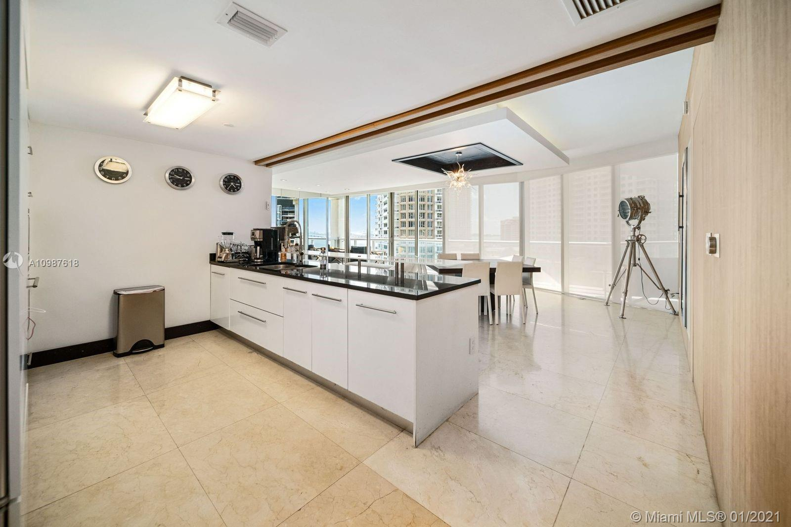 465 Brickell Ave # 1001, Miami, Florida 33131, 3 Bedrooms Bedrooms, ,3 BathroomsBathrooms,Residential,For Sale,465 Brickell Ave # 1001,A10987618