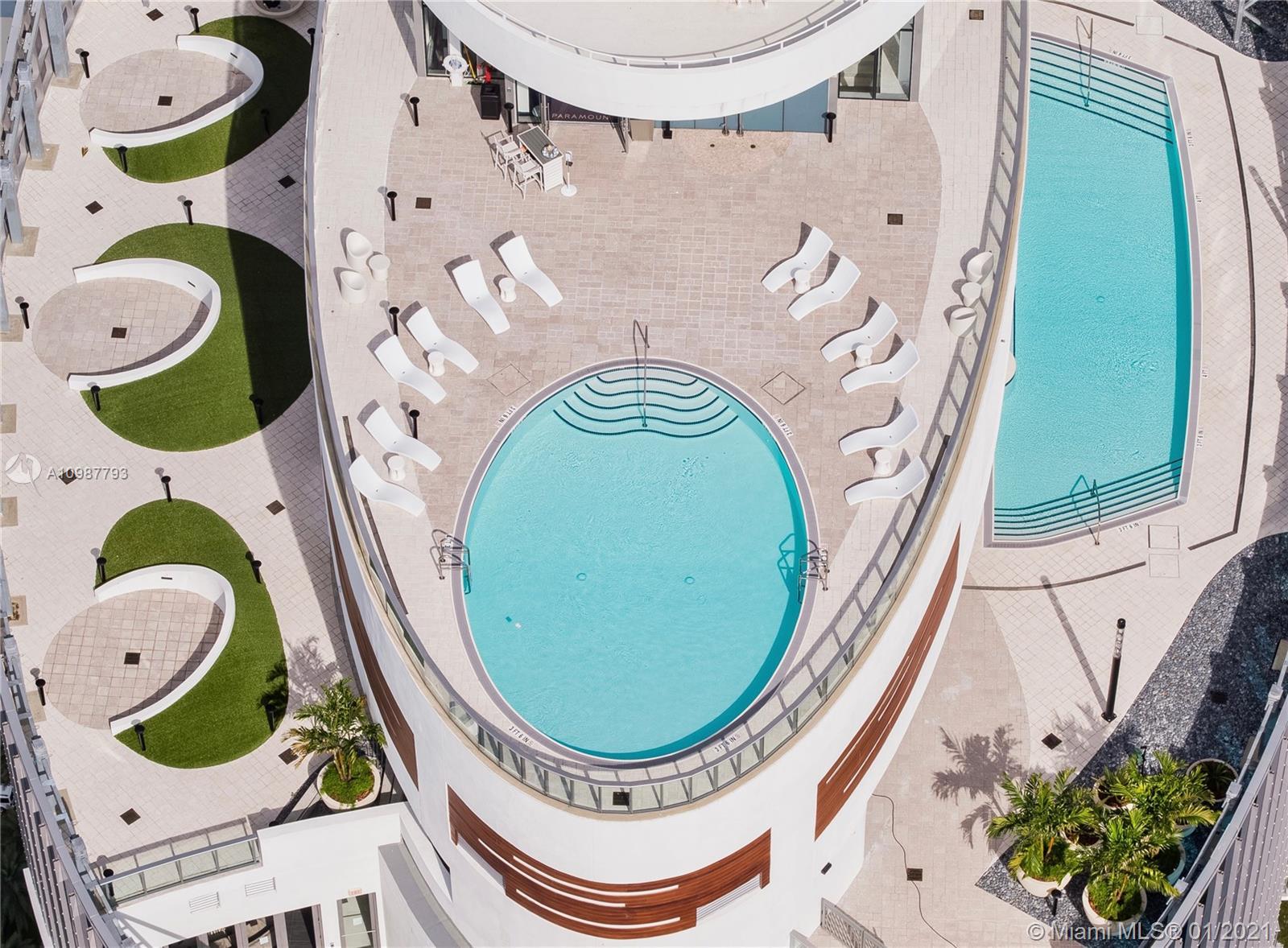 Paramount Miami Worldcenter #803 photo22
