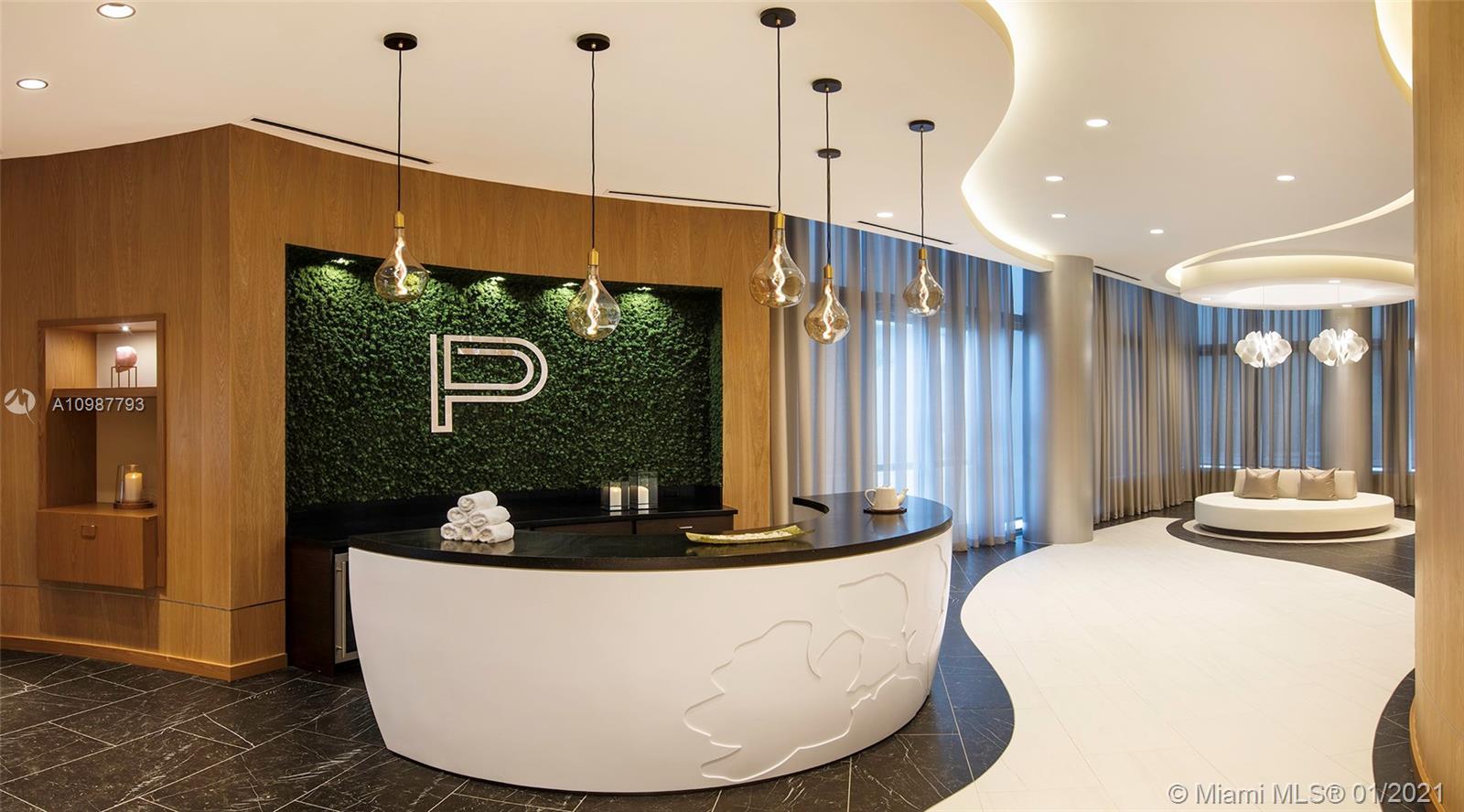 Paramount Miami Worldcenter #803 photo36