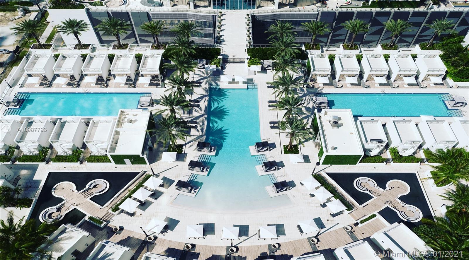 Paramount Miami Worldcenter #803 photo37
