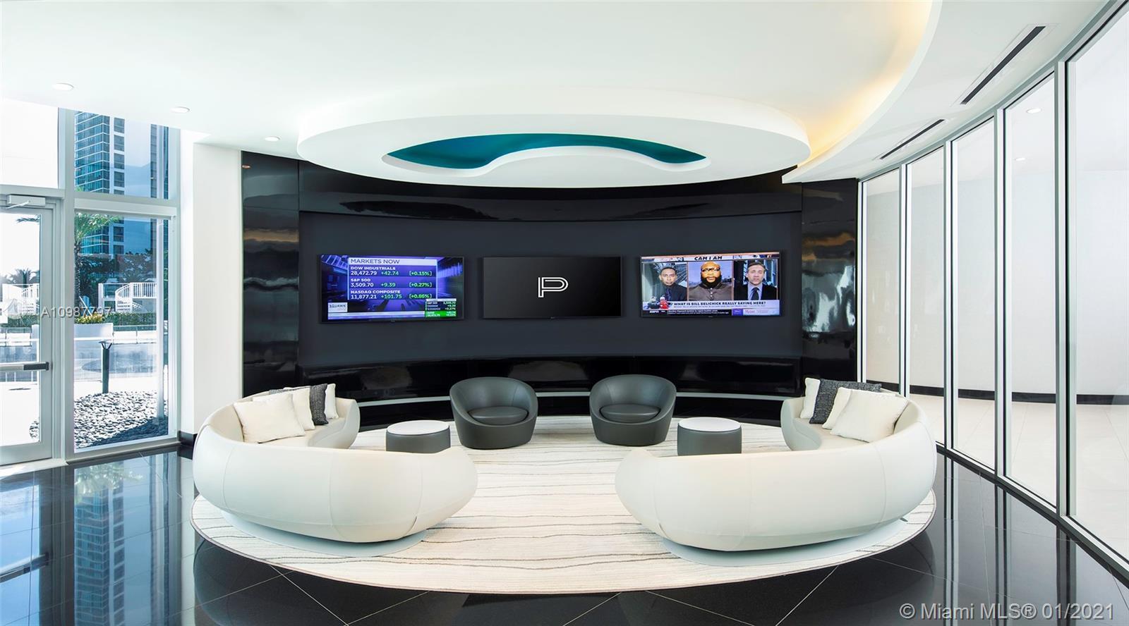 Paramount Miami Worldcenter #1712 photo27