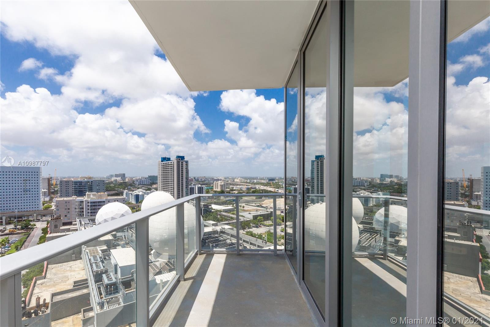 Paramount Miami Worldcenter #1712 photo45