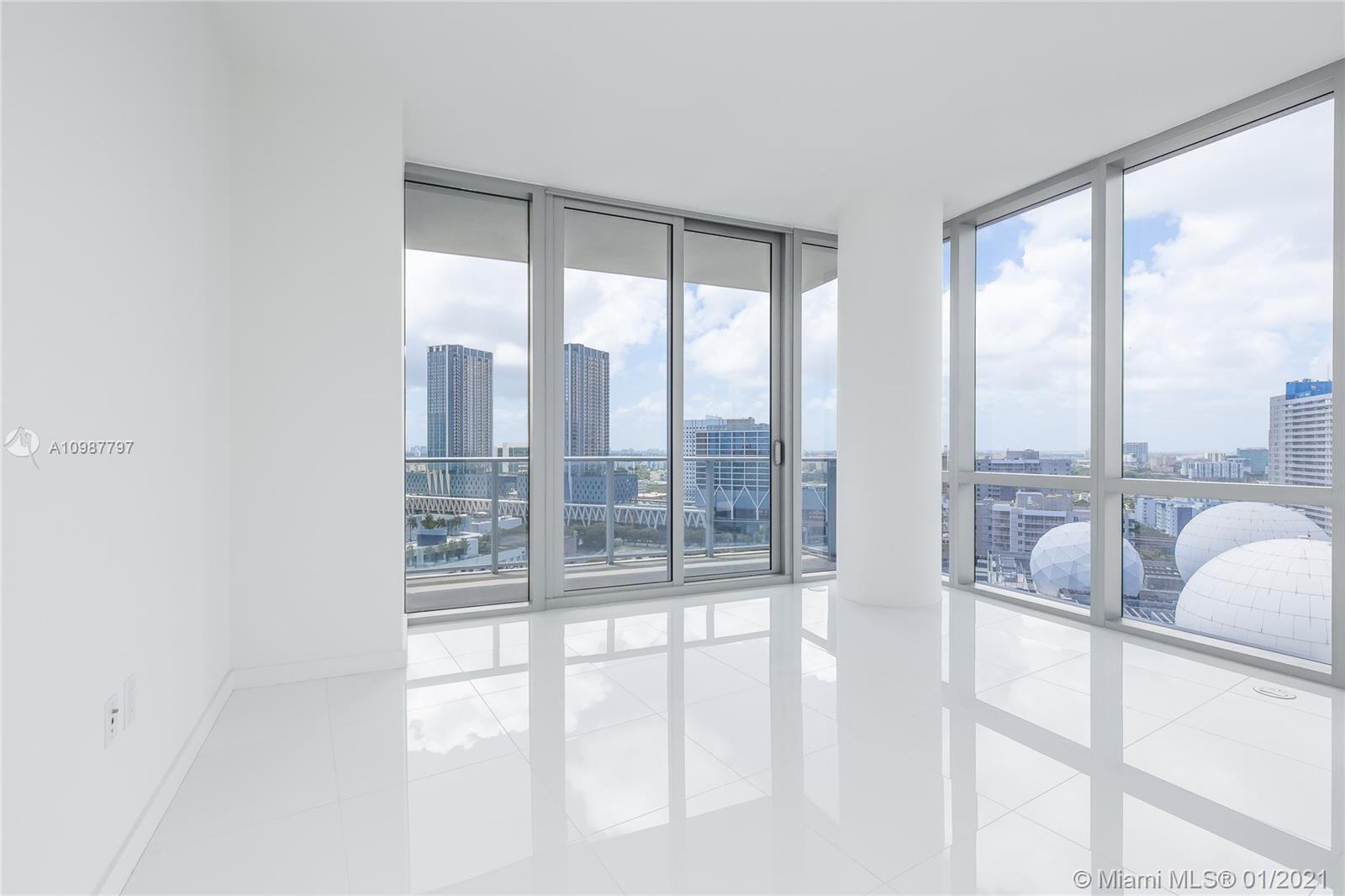 Paramount Miami Worldcenter #1712 photo48