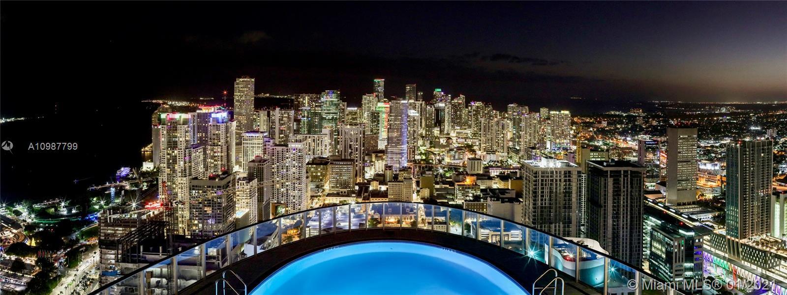 Paramount Miami Worldcenter #1701 photo20