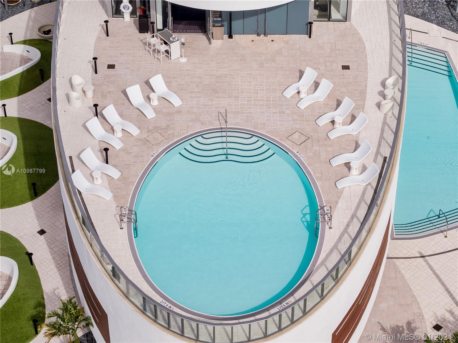 Paramount Miami Worldcenter #1701 photo18