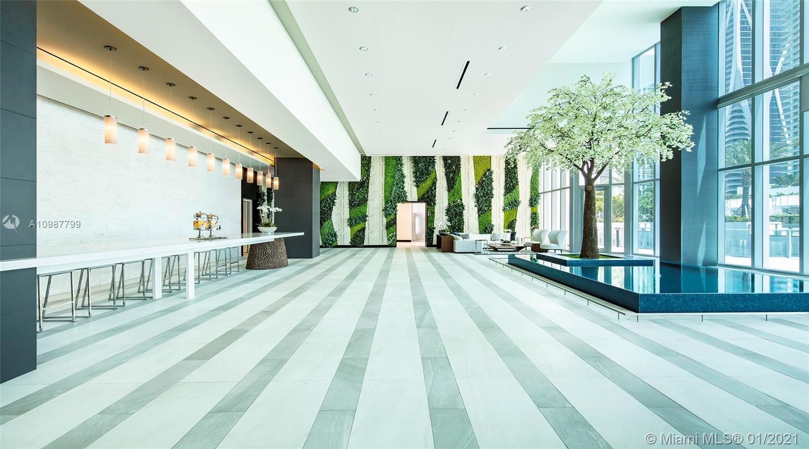 Paramount Miami Worldcenter #1701 photo44