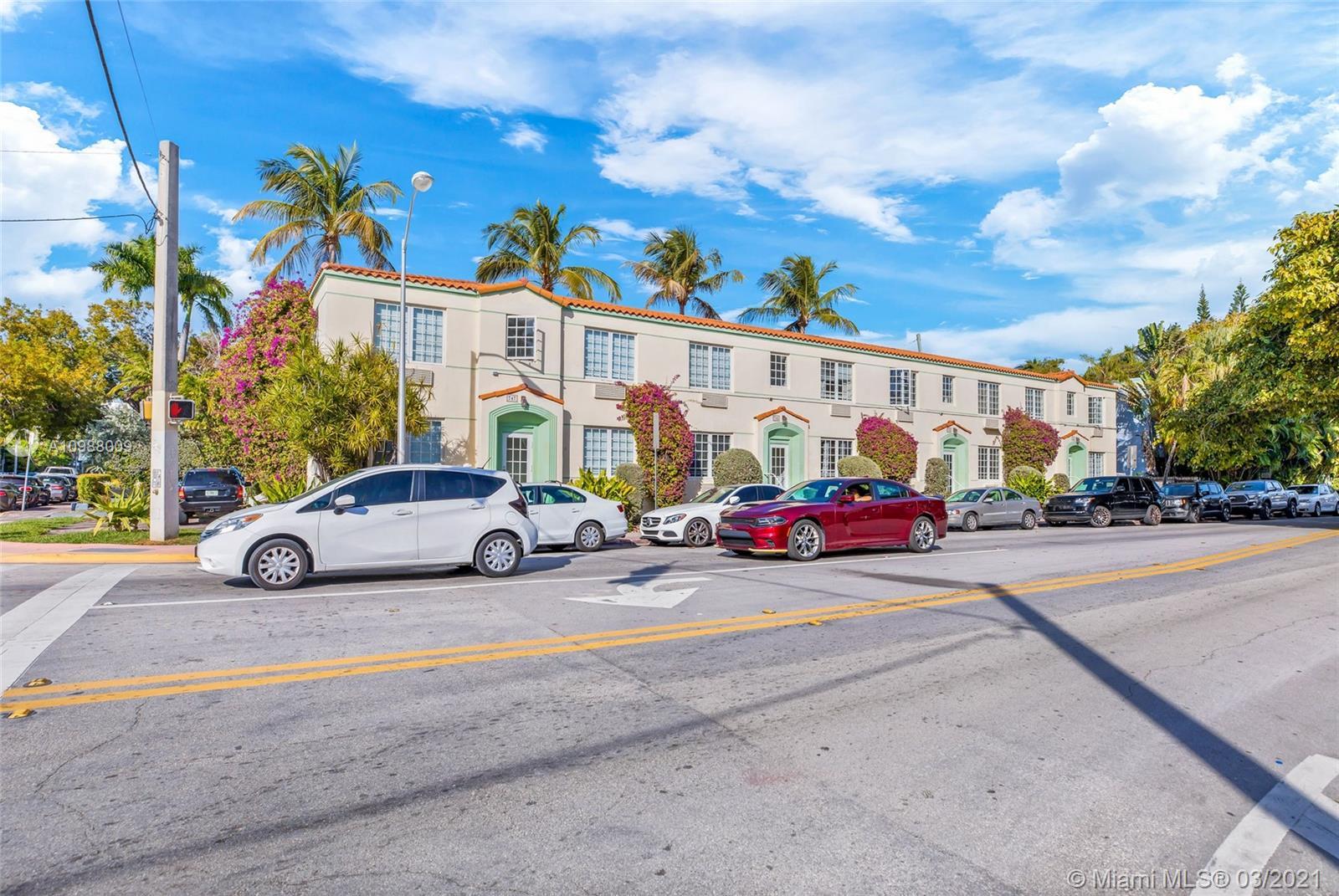 741 15th St # 12A, Miami Beach, Florida 33139, ,1 BathroomBathrooms,Residential,For Sale,741 15th St # 12A,A10988009