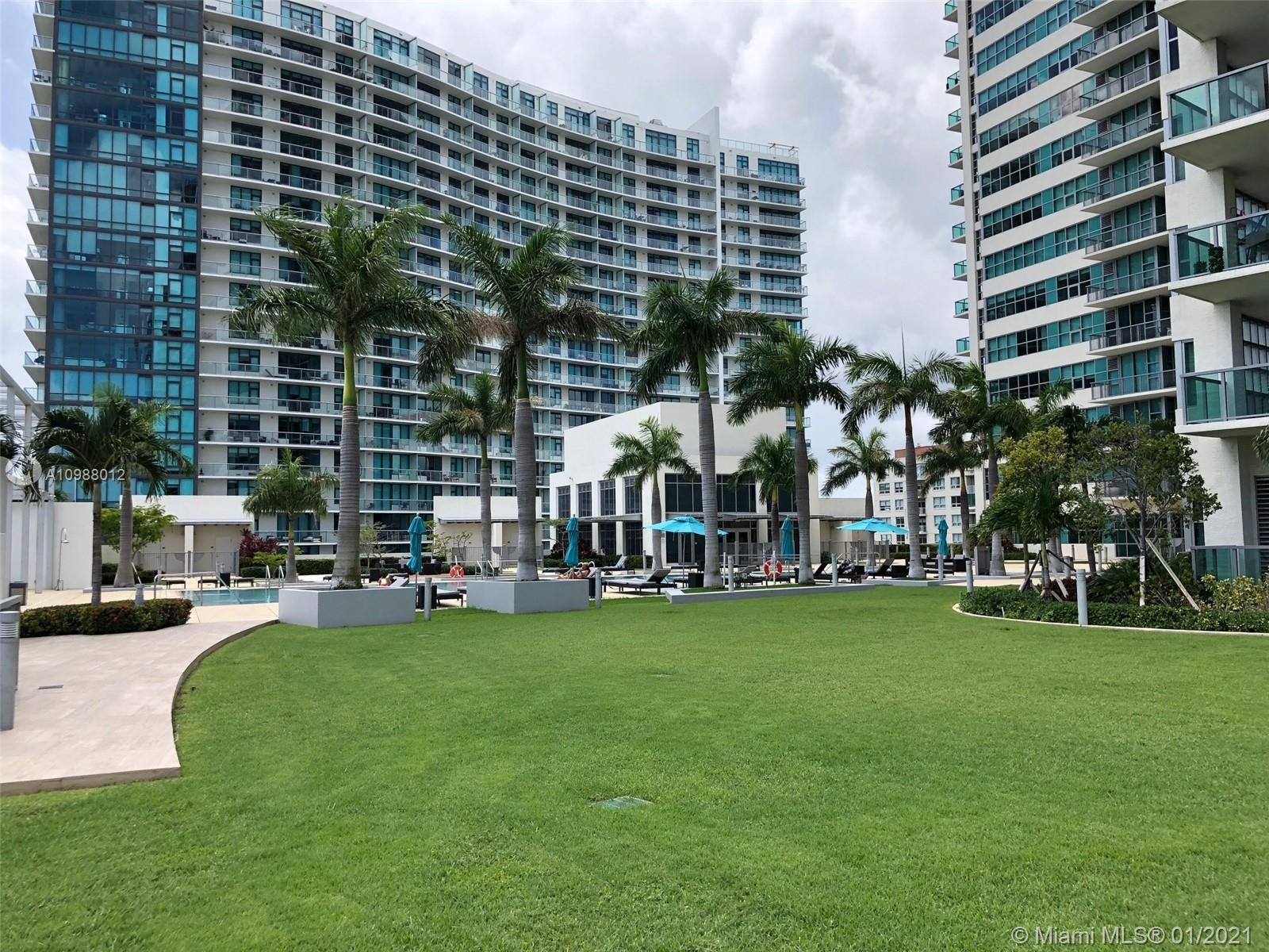 3301 NE 1st Ave # H2011, Miami, Florida 33137, 1 Bedroom Bedrooms, ,2 BathroomsBathrooms,Residential,For Sale,3301 NE 1st Ave # H2011,A10988012