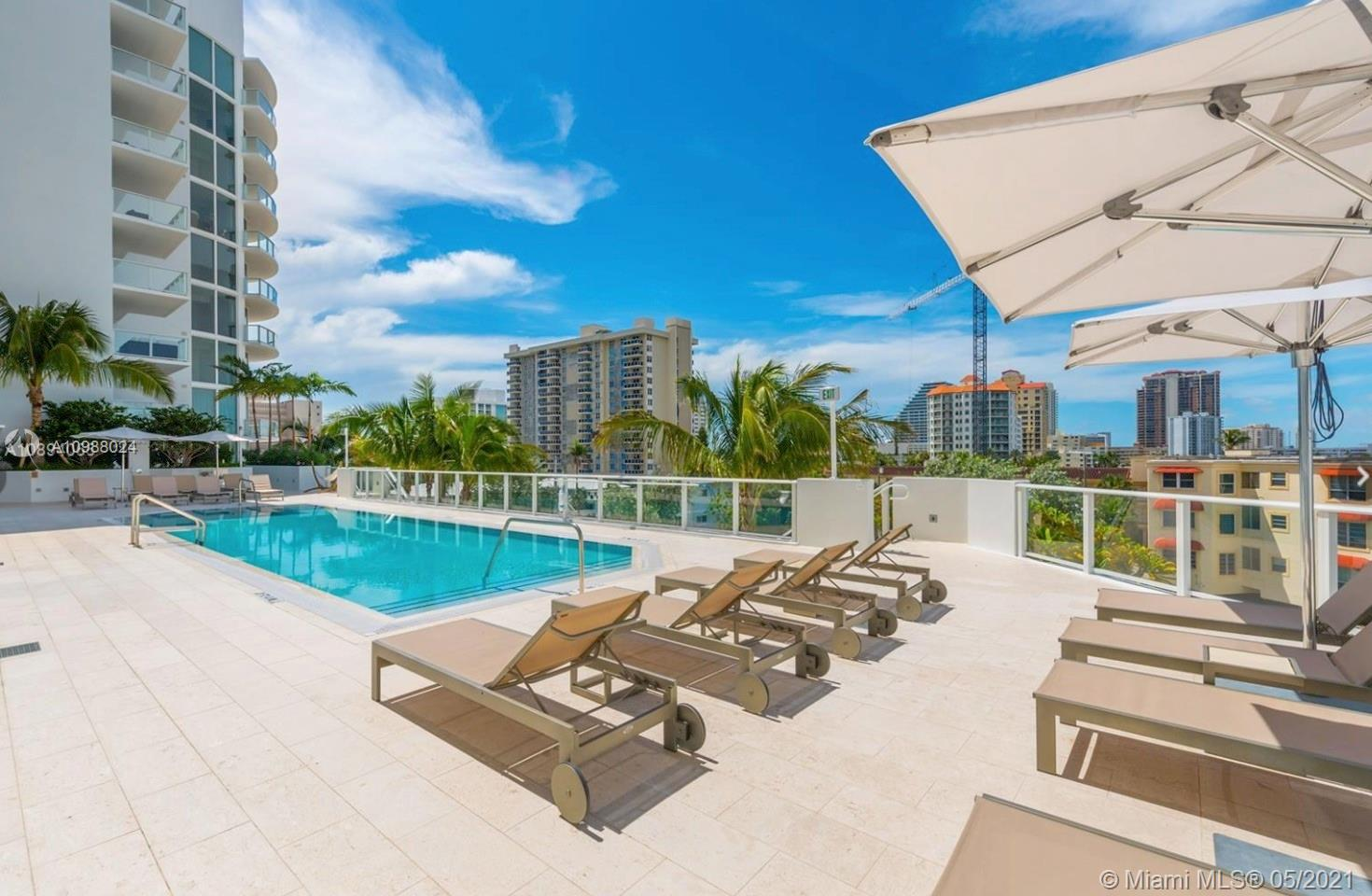 Gale Residences #903 - 401 N Birch Rd #903, Fort Lauderdale, FL 33304