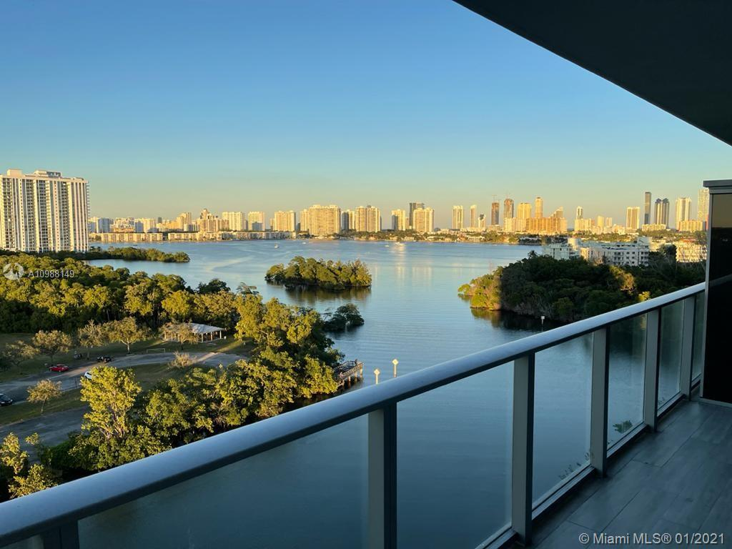The Harbour #1003 - 16385 Biscayne Blvd #1003, North Miami Beach, FL 33160