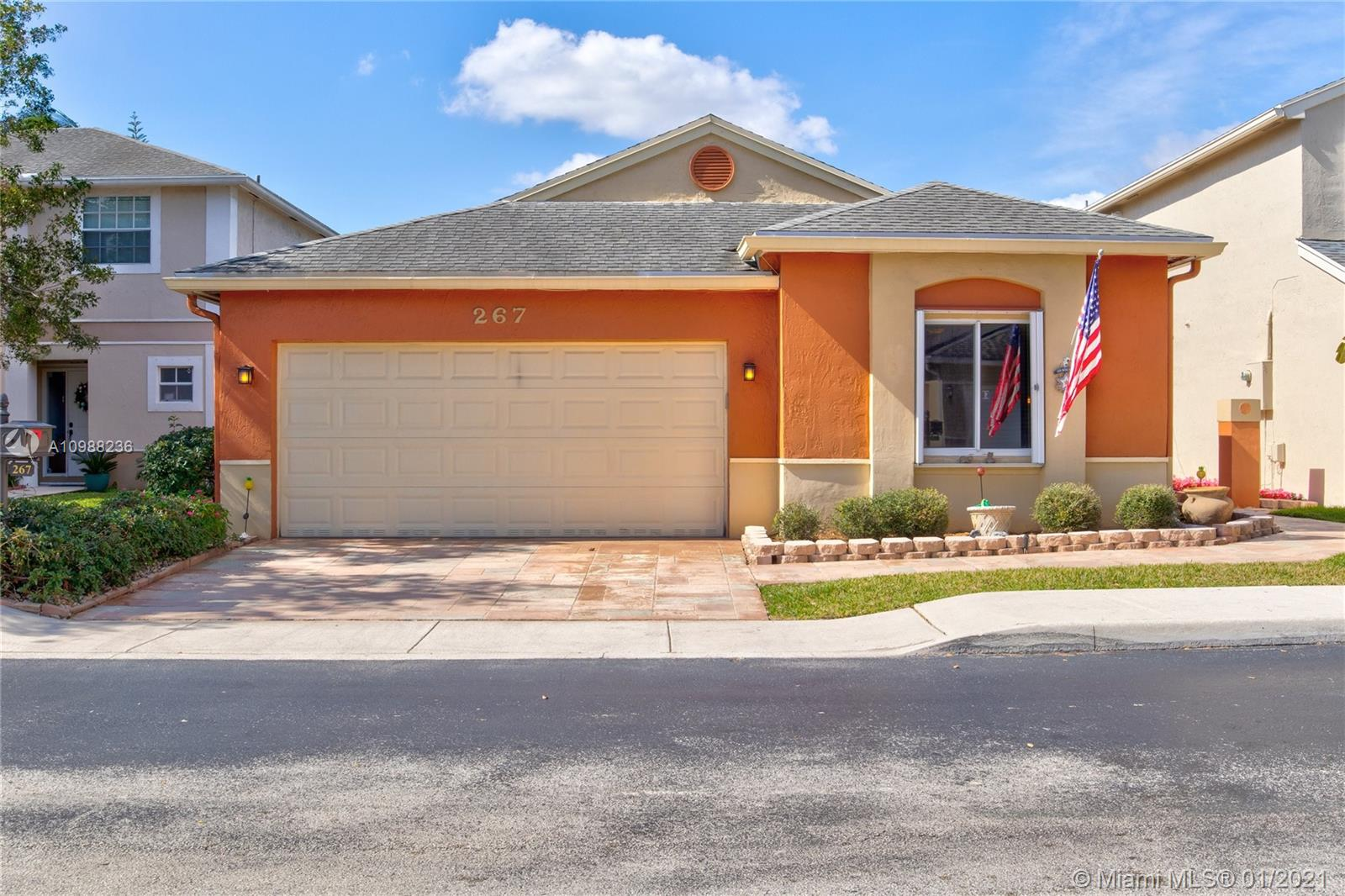 New River Estates - 267 E Riverbend Dr, Sunrise, FL 33326