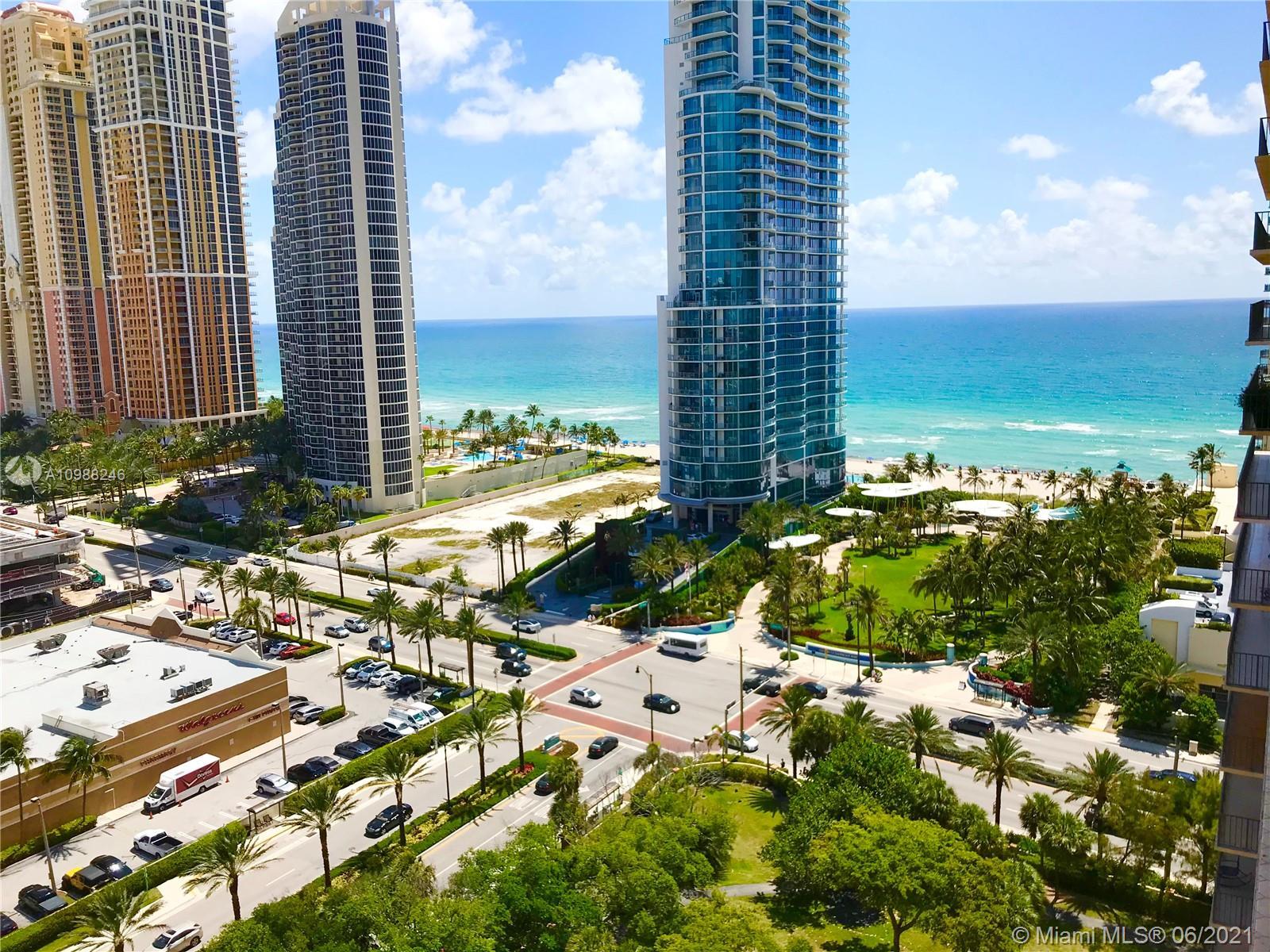 Winston Tower 600 #2016 - 210 174th St #2016, Sunny Isles Beach, FL 33160