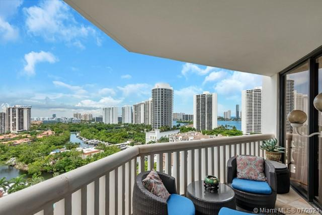 2000 Williams Island #1609 - 2000 Island Blvd #1609, Aventura, FL 33160