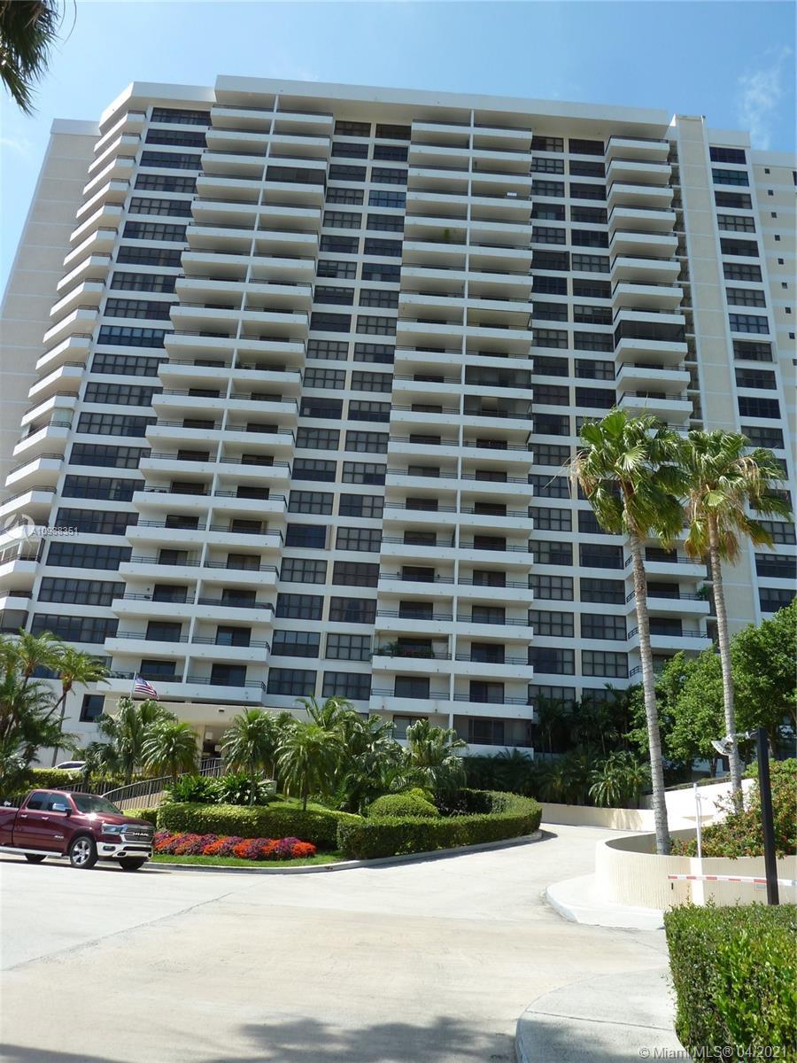 Olympus C #1414 - 2500 Parkview Dr #1414, Hallandale Beach, FL 33009